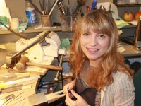 Amy workshop image