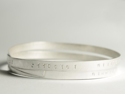 Binary Bangle (Manchester)